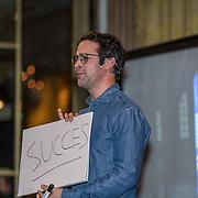 NLD/Amsterdam/20191125 - Boekpresentatie Victor Mids, Victor Mids