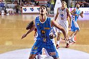 DESCRIZIONE : Roma Lega A 2014-15 Acea Roma vs Vanoli Basket Cremona<br /> GIOCATORE : Campani Luca<br /> CATEGORIA : Tagliafuori<br /> SQUADRA : Vagoli Basket Cremona<br /> EVENTO : Campionato Lega A 2014-2015 GARA : Acea Roma vs Vanoli Basket Cremona<br /> DATA : 07/12/2014 <br /> SPORT : Pallacanestro <br /> AUTORE : Agenzia Ciamillo-Castoria/GiulioCiamillo <br /> Galleria : Lega Basket A 2014-2015 <br /> Fotonotizia : Acea Roma Lega A 2014-15 Acea Roma vs Vanoli Basket Cremona<br /> Predefinita :