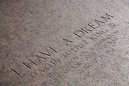 """The nation's capitol, Washington, DC.<br /> The spot where Martin Luther King Jr. gave his famous """"I Have A Dream"""" speech on the Lincoln Memorial steps."""
