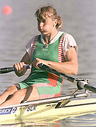 St Catherines CANADA. BLR W1X. Competing at the 1999 FISA World Rowing Championships,  Martindale Pond - Port Dalhousie - St. Catharines, Ontario. [Mandatory Credit: Peter Spurrier/Intersport Images] 1999 FISA. World Rowing Championships, St Catherines, CANADA