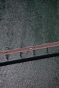 Tres Marias_MG, Brasil...Vista aerea do Rio Sao Francisco em Tres Marias, Minas Gerais...Aerial view of Sao Francisco river in Tres Marias, Minas Gerais...Foto: LEO DRUMOND / NITRO