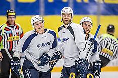 21.08.2020 Træningskamp Esbjerg Energy - Herning Blue Fox 3:1