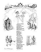 Panto Fairies (illustrated poem)