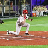 Baseball: Simpson College Storm vs. Bethel University Royals