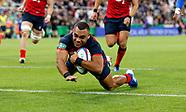 Rugby September 2019