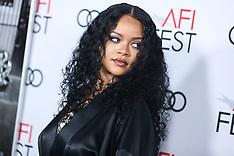 AFI Festival - Queen & SLim PRemiere - 14 Nov 2019
