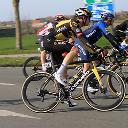 28-03-2021: Wielrennen: Gent-Wevelgem: Wevelgem