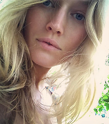"""Toni Garrn releases a photo on Instagram with the following caption: """"Took a nap and woke up in the french countryside\ud83c\udf3b\ud83c\udf3c"""". Photo Credit: Instagram *** No USA Distribution *** For Editorial Use Only *** Not to be Published in Books or Photo Books ***  Please note: Fees charged by the agency are for the agency's services only, and do not, nor are they intended to, convey to the user any ownership of Copyright or License in the material. The agency does not claim any ownership including but not limited to Copyright or License in the attached material. By publishing this material you expressly agree to indemnify and to hold the agency and its directors, shareholders and employees harmless from any loss, claims, damages, demands, expenses (including legal fees), or any causes of action or allegation against the agency arising out of or connected in any way with publication of the material."""