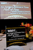 Institutional Investor All America Research Team Hall of Fame Awards December 14, 2011