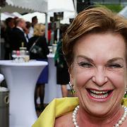 NLD/Amsterdam/20130601- Amsterdam diner 2013, Monique Heijn - Everwijn Lange