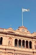 Casa Rosada, Buenos Aires, Argentina, South America