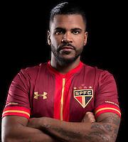 Brazilian Football League Serie A / <br /> ( Sao Paulo Football Clube ) - <br /> BRENO VINICIUS BORGES