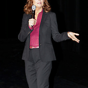 NLD/Amsterdam/20121105 - Premiere Cloud Atlas en start Amsterdam Film Week, toespraak Susan Sarandon