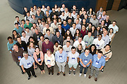 Photo by Mara Lavitt<br /> Yale School of Management, New Haven, CT<br /> July 11, 2016<br /> PET conference participants.