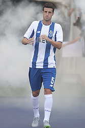July 30, 2017 - Porto, Porto, Portugal - Porto's Spanish defender Ivan Marcano during the pre-season friendly between FC Porto and Deportivo da Corunha, at Dragao Stadium on July 30, 2017 in Porto, Portugal. (Credit Image: © Dpi/NurPhoto via ZUMA Press)