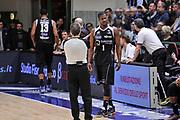 DESCRIZIONE : Campionato 2014/15 Dinamo Banco di Sardegna Sassari - Dolomiti Energia Aquila Trento<br /> GIOCATORE : Tony Mitchell<br /> CATEGORIA : Ritratto Delusione<br /> SQUADRA : Dolomiti Energia Aquila Trento<br /> EVENTO : LegaBasket Serie A Beko 2014/2015<br /> GARA : Dinamo Banco di Sardegna Sassari - Dolomiti Energia Aquila Trento<br /> DATA : 04/04/2015<br /> SPORT : Pallacanestro <br /> AUTORE : Agenzia Ciamillo-Castoria/L.Canu<br /> Predefinita :