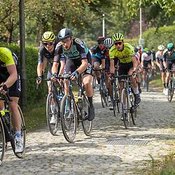 06-09-2020: Wielrennen: Omloop Valkenswaard: Valkenswaard<br />Jan Willem van Schip