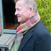 NLD/Amsterdam/20110516 - Boekpresentatie History van Cors van den Berg en William Rutten, Jan Keizer