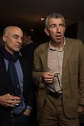 SCOTT MEAD; FRANCIS HODGSON, Don McCullin: Eighty. Hamiltons, Carlos Place, London. 24 September 2015.