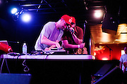 The ____ of hip hop, Buck 65, made his first ever appearance in Saint Louis at The Firebird on June 2nd, 2012 with LA's Busdriver. Locals Jason and the Beast and Robb Steele opened up the show.