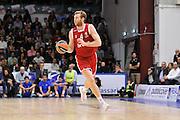 DESCRIZIONE : Eurolega Euroleague 2015/16 Group D Dinamo Banco di Sardegna Sassari - Brose Basket Bamberg<br /> GIOCATORE : Nicolo Melli<br /> CATEGORIA : Palleggio Controcampo<br /> SQUADRA : Brose Basket Bamberg<br /> EVENTO : Eurolega Euroleague 2015/2016<br /> GARA : Dinamo Banco di Sardegna Sassari - Brose Basket Bamberg<br /> DATA : 13/11/2015<br /> SPORT : Pallacanestro <br /> AUTORE : Agenzia Ciamillo-Castoria/C.Atzori
