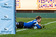 Bath Rugby v Northampton Saints 091119