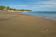 Beach at Azueros Project in Pedasi Panama
