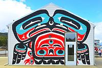 Caribou Commons, Carcross, Yukon
