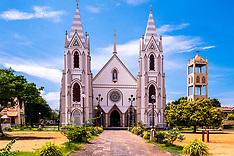 St. Sebastian's Church, Wellaweediya, Negombo, Sri Lanka