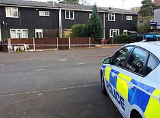 Wokingham Murder