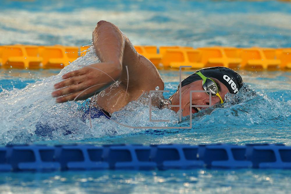 Roma 07/07/2021 Piscina del Foro Italico <br /> LEN  European Junior Swimming Championship 2021 <br /> <br /> <br /> Giulia Vetrano