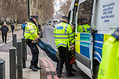 2019-02-02 Yellow Vests UK protest