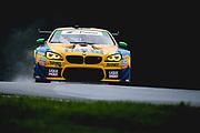 May 4-6 2018: IMSA Weathertech Mid Ohio. 96 Turner Motorsport, Robby Foley, Markus Palttala