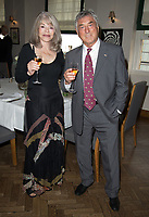 Elaine Murray, Billy Murray, Wedding Celebration of Janine Narissa and Jonathan Sothcott, at Hush Mayfair London. 12.09.20