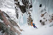 Exum Mountain Guides<br /> photo by David Stubbs<br /> © David Stubbs 2012