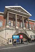 Old Custom House, British Port Authority, Ipswich, Suffolk, England