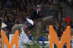 Philippaerts Olivier, (BEL), Challenge vd Begijnakker<br /> Credit Suisse Geneva Classic<br /> CHI de Genève 2016<br /> © Hippo Foto - Dirk Caremans<br /> 10/12/2016