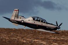 Beechcraft T-6 Texan II