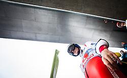 06.01.2013, Paul Ausserleitner Schanze, Bischofshofen, AUT, FIS Ski Sprung Weltcup, 61. Vierschanzentournee, Bewerb, im Bild Thomas Morgenstern (AUT) // Thomas Morgenstern of Austria during Competition of 61th Four Hills Tournament of FIS Ski Jumping World Cup at the Paul Ausserleitner Schanze, Bischofshofen, Austria on 2013/01/06. EXPA Pictures © 2012, PhotoCredit: EXPA/ Juergen Feichter