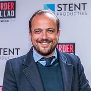 NL/Gouda/20201012 - Premiere Murder Ballad, Geert Hoes