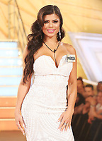 Marissa Jade, Celebrity Big Brother: Summer 2017 - Live Launch Show, Elstree Studios, Elstree UK, 01 August 2017, Photo by Brett D. Cove