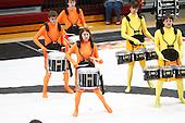 Barbe HS percussion - Dutchtown Show