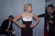 Ellie Goulding, Glamour Women of the Year Awards 2011. Berkeley Sq. London. 9 June 2011.<br /> <br />  , -DO NOT ARCHIVE-© Copyright Photograph by Dafydd Jones. 248 Clapham Rd. London SW9 0PZ. Tel 0207 820 0771. www.dafjones.com.
