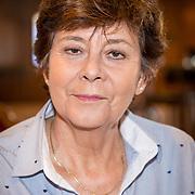 NLD/Noordwijk/20180409 - Strong Women Award 2018, Rita Verdonk