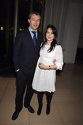 Singer KT TUNSTALL and her brother JO TUNSTALL at 'Not Another Burns Night' in association with CLIC Sargebt and Children's Hospice Association Scotland held at ST.Martins Lane Hotel, London on 3rd March 2008.<br /><br />NON EXCLUSIVE - WORLD RIGHTS