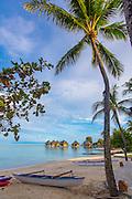 InterContinental Bora Bora Resort, Bora Bora, French Polynesia