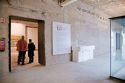 Espacio de Arte Contemporaneo CICUS. Sevilla. Sol89 Architects