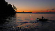 Cypress Island, San Juan Islands, Washington State