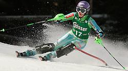 SKI ALPIN: Weltcup, Slalom, Damen, Lienz, 29.12.2009<br /> Tina MAZE (SLO)<br /> Photo by Pixathlon / Sportida Photo Agency