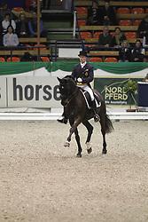 , Neumünster - Holstenhalle VR Classics 17-20.02.2011, Apollo van het Vijverhof - Devroe, Jeroen